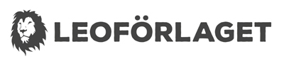 Leoförlaget Logo